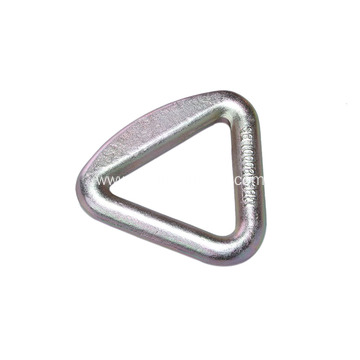 Delta Ring For Tie Down Strap