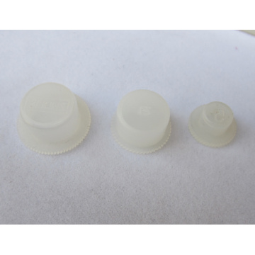 Rubber Gas Plug Cover Caps for Electronic