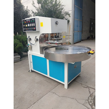 High Frequency PVC & PET Blister Welding Machine