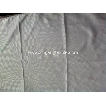 100% Polyester Bed Sheet Fabric Embossed Microfiber Fabric