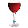 Wine Decoration Gifts Silicone O Charms