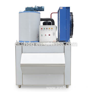 Good Quality Big Chip Ice Making Machine