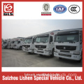 Sell New Sinotruk Howo fuel tanker