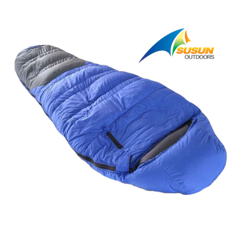 Down Sleeping Bag SS-MS04