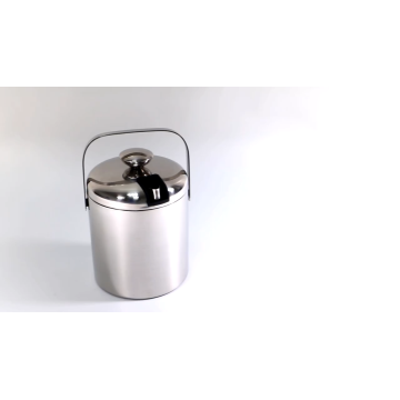 Oem Customized Item Promotion Ice Bucket
