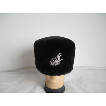 Women's faux Fur Hats--YJ80