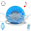 Rechargeable Waterproof Shower Bluetooth Wireless Speaker