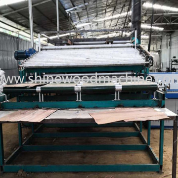 Microwave Wood Drying Machine Capacity