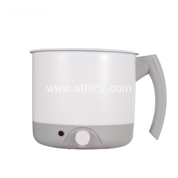 Stainless Steel Food Cooking Pot
