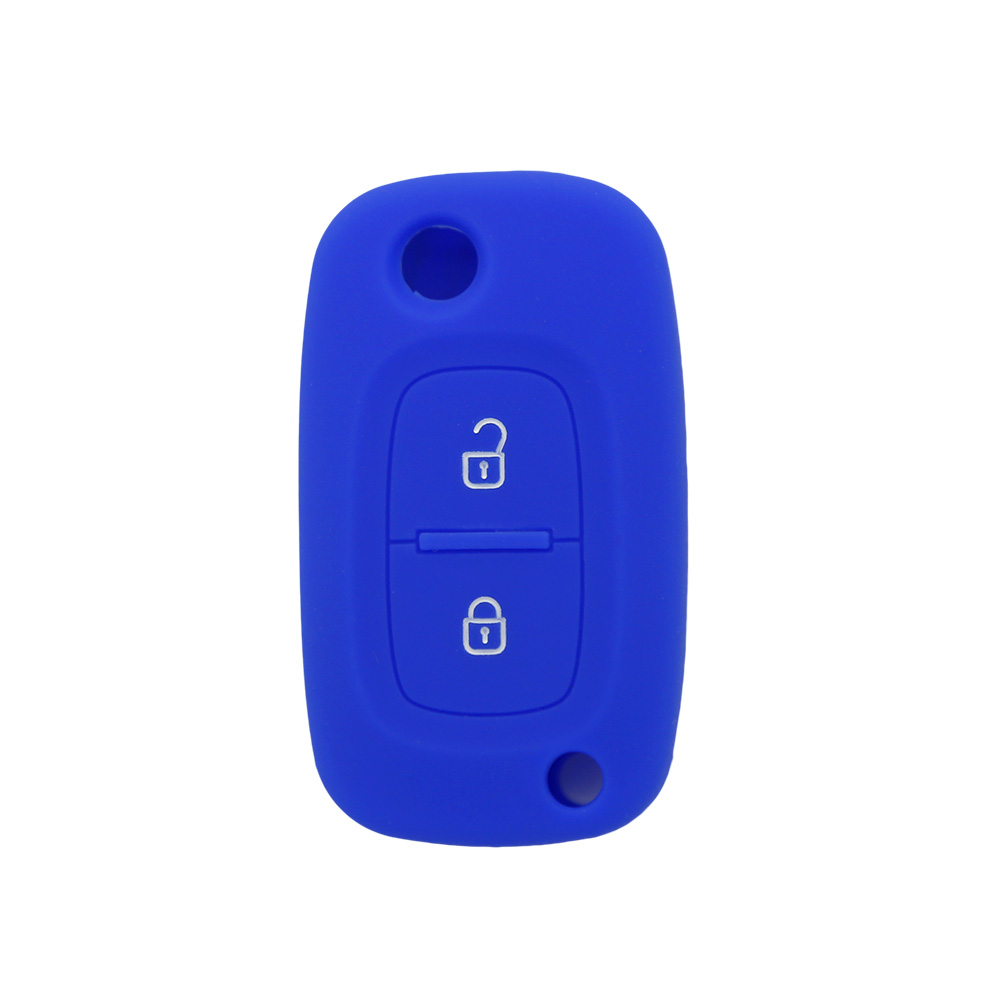 Benz Silicone Key Cover Buy Online