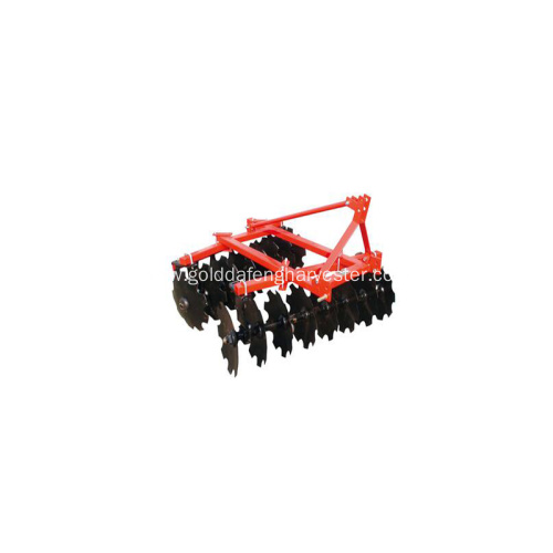 light harrow for 60-150hp tractor for sale
