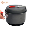 1.4L Free Folding Camping Pots And Pans Set