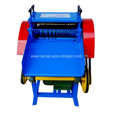 Wire Cable Recycling Tools
