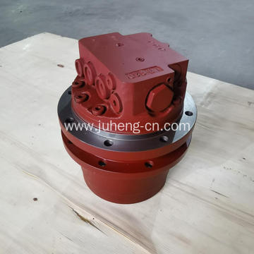 Takeuchi TB015 Final Drive TB016 Travel Motor V4S115A120A