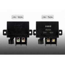 JD2324 24v 100A 150A truck car starting relay auto relays