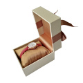 Bracelet jewelery Gift packaging Box with cushion