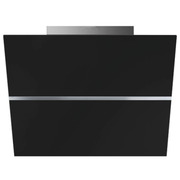 Smeg Hood Black Glass 90cm