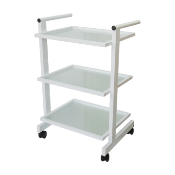 3 Layer Salon Trolley