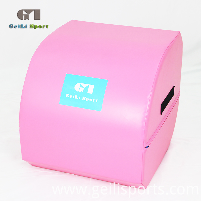 Pink Gym Tumbling Trainer