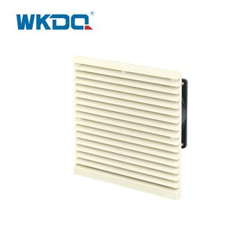 Ventilation Air Filter Fan For Cabinet
