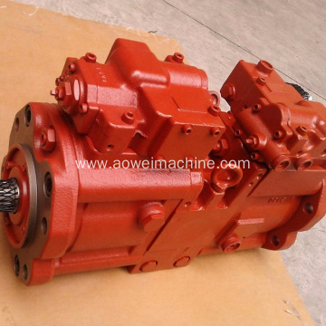 HITACHI EXCAVATOR EX400 EX400-5 HYDRAULIC MAIN PUMP 9168808
