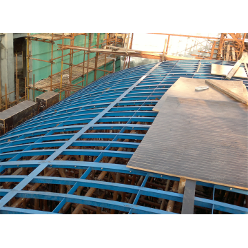Formwork Panels for Concrete Casting Building