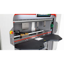 Production CNC bending machine