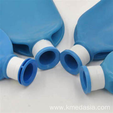 Disposable Latex and Latex-free Anesthesia Reservoir Bag
