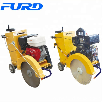 High quality concrete cutter machine Honda powered saw cutting machine( FQG-400/500)