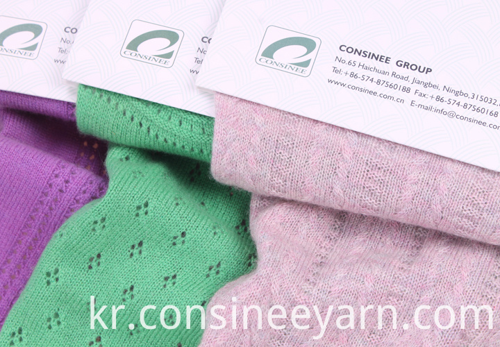 100 cashmere yarn knitting