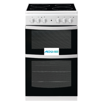 Cooker Gas Hob Electric Oven Freestanding
