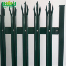 palisade fences MESH