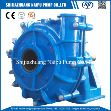 14/12 STAHR Heavy Corrosion Slurry Pump