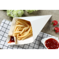 Free French Fries Box Mockup