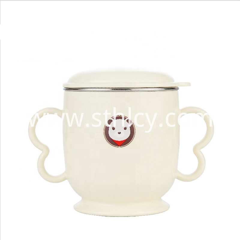 Best Cartoon Child Cup With Lid