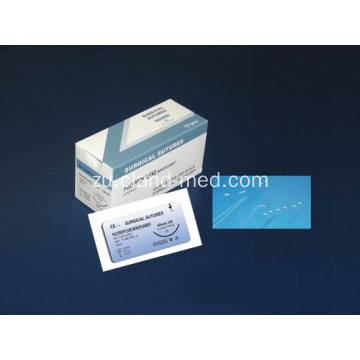 I-Nonabsorbable Surgical Polypropylene i-Monofilament Suture