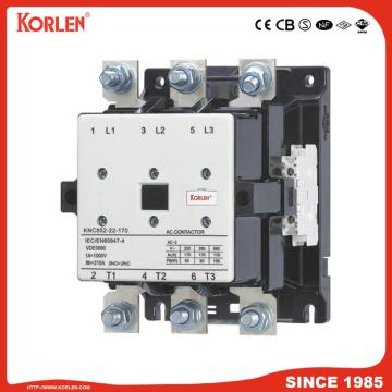 High Quality AC contactor KNC8 CE Silver Contact