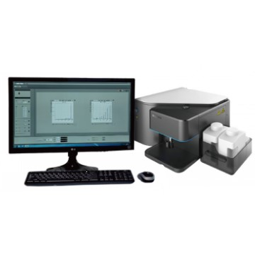 Medical Study & Education Flow Cytometry Analyzer