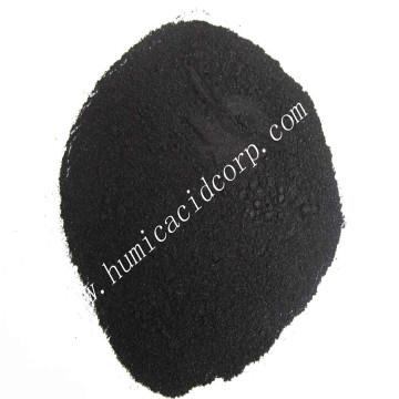 50% Humic acid powder granule for selling