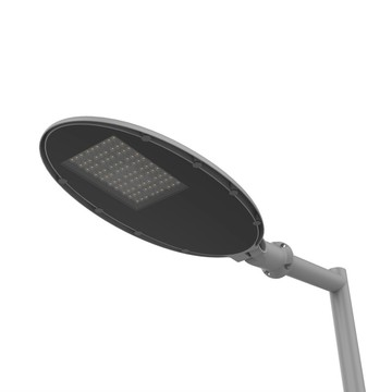 250W IP66 N'èzí 4000K 5000K LED Street Light