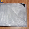 Personnel Privacy Safety Net Mesh Tarps