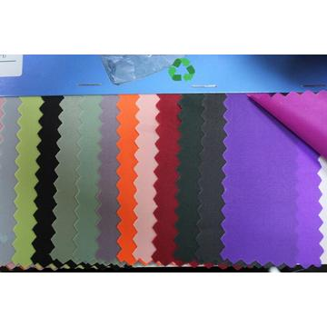 Hot Selling 210D Waterproof Fabric with PU Coating
