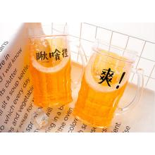 Low Price Creative Glass Mug For Wholesale