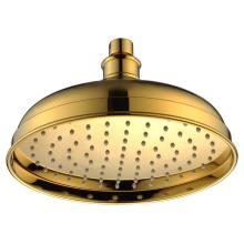 Luxury Classical  Brass Shower Head