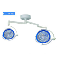 Double dome Round surgical lamp