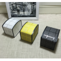 Plastic high quality watch storage box