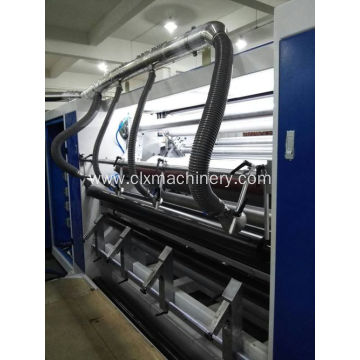 CL-80/100 / 80H High Speed ​​PE Stretch Film Machine Unit