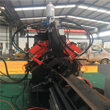 High Speed ​​Punching Marking & Shearing Machine
