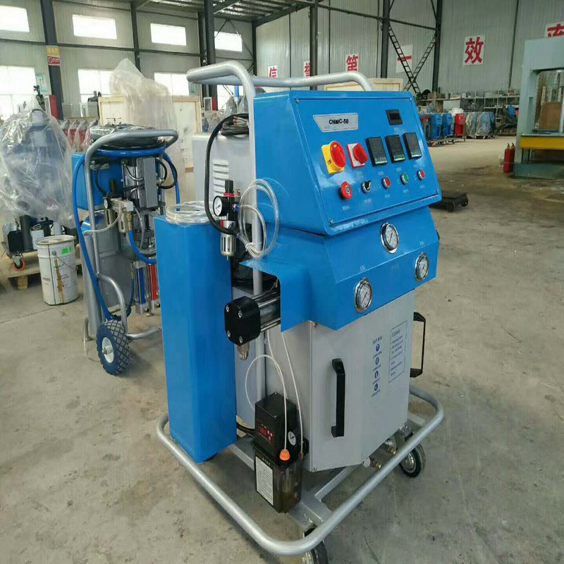 polyurea equipment for sale