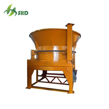 High Quality Forestry Machinery Industrial Disc Type